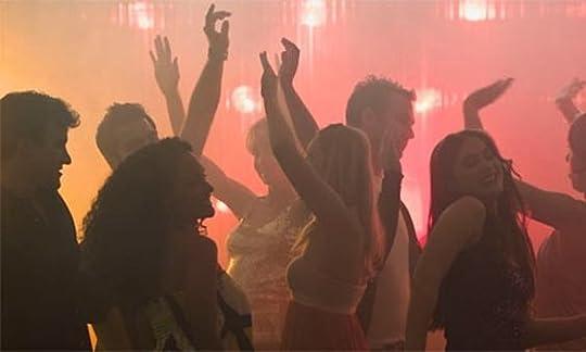 club dancing: