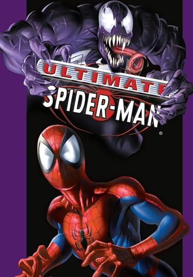 Ultimate Spider-Man, Volume 6: Venom by Brian Michael Bendis