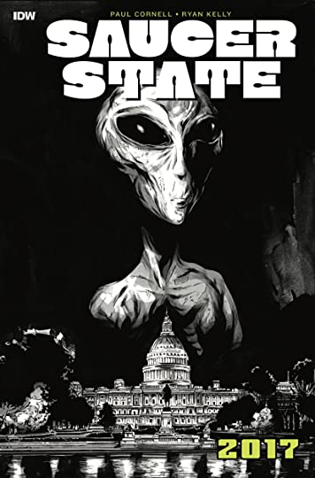 Saucer State promo