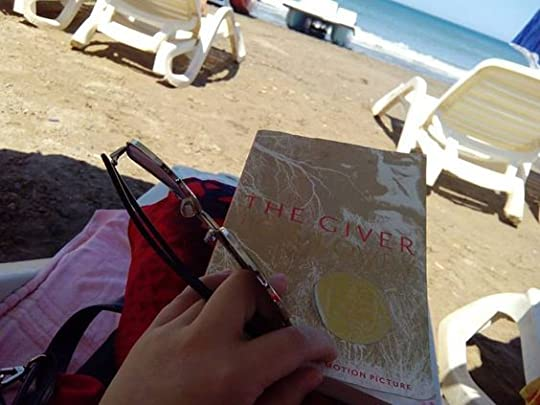 The Giver (The Giver, #1) by Lois Lowry on