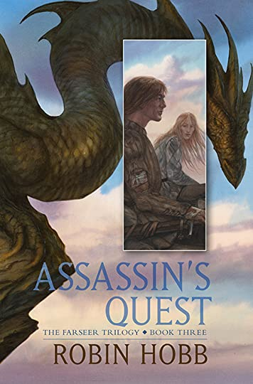 Apatt's 'fantasy' books on Goodreads (48 books)