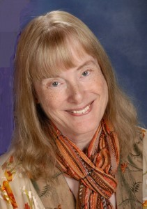 Laurel Anne Hill, Author of