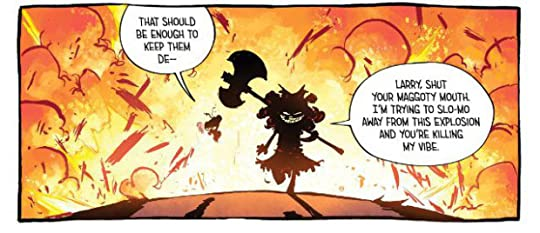I Hate Fairyland, Vol  1: Madly Ever After by Skottie Young