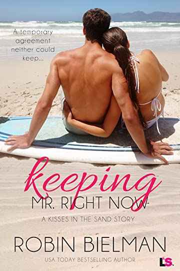 Keeping Mr. Right Now #1 Cover