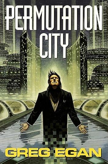 Permutation City Epub