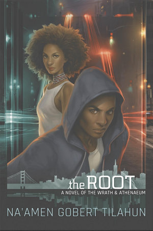 The Root cover