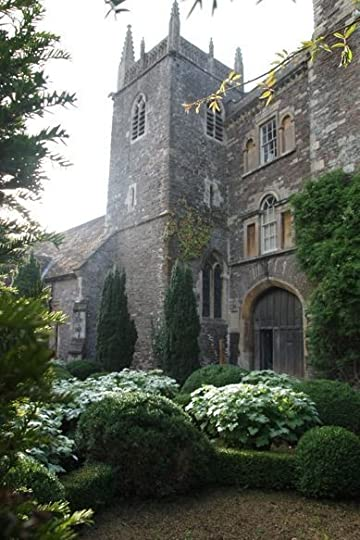 Trematon Castle, Cornwall, England: