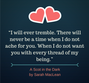 a scot in the dark quote
