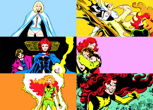 dark phoenix comics arizona