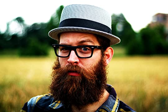 Jason's review of The Bearded Gentleman: The Style Guide to