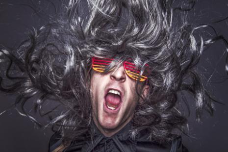 crazyhair&face2