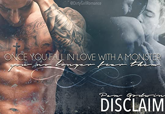 Disclaim (Deliver, #3) by Pam Godwin