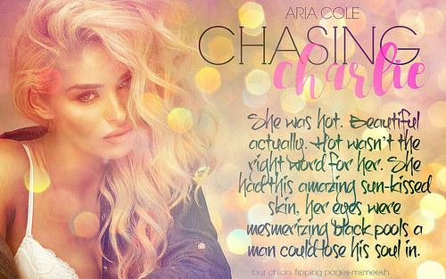#ChasingCharlie