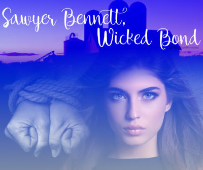 Wicked Bond teaser