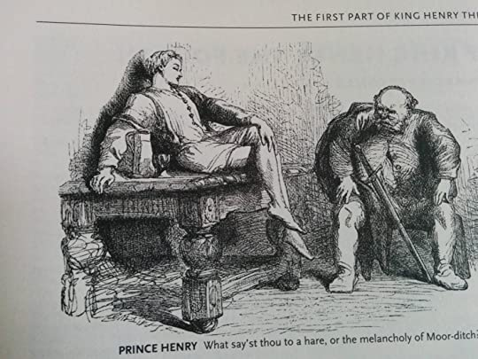 King henry iv part 1 by william shakespeare the most charismatic person here definitely is falstaff as fat and drunk and corrupt as the old bloke may have been that charisma is not just thrown at fandeluxe Epub