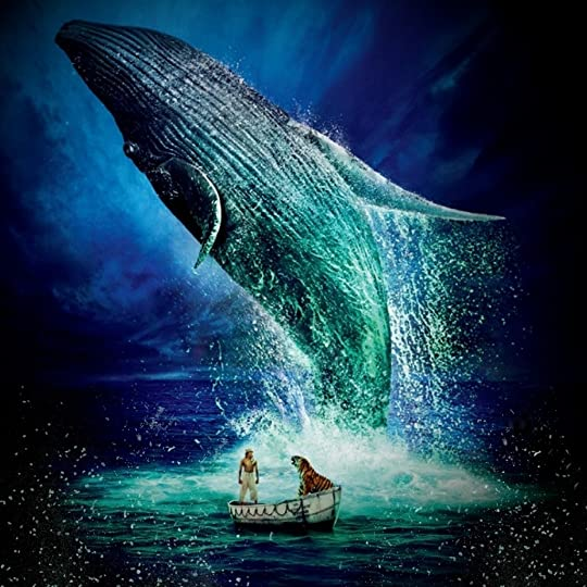 read the life of pi online free