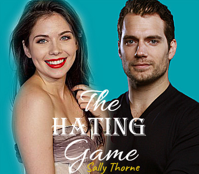 The hating game by sally thorne i honestly think the hating game is that kind of book anyone would enjoy wonderfully written is a very entertaining way griping from the very fandeluxe Images