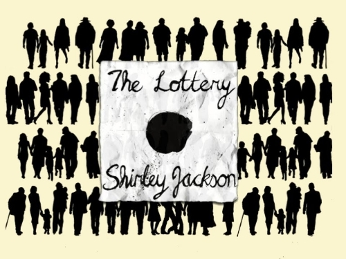 shirley knutson all the lotter