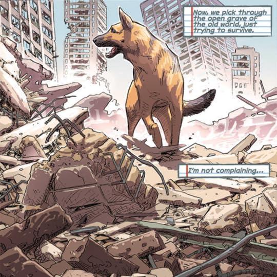 Infinity Gauntlet Warzones By Gerry Duggan