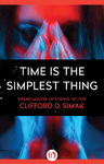 Time is the Simplest Thing Book Cover