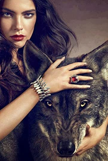 Running With Wolves....: