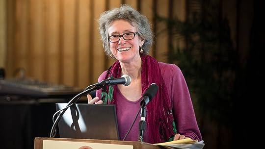 UC Berkeley sociologist Arlie Hochschild