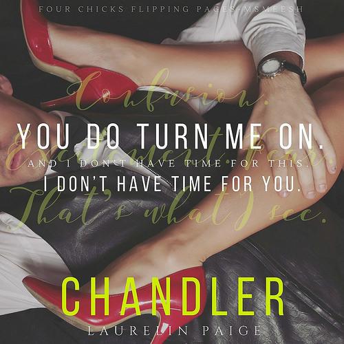 #Chandler