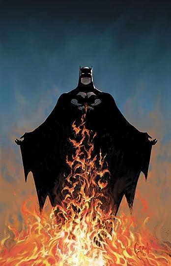 Batman, Volume 2: The City of Owls by Scott Snyder