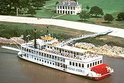 New Orleans Riverboat Casino: