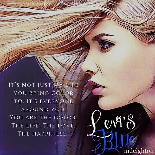 #LevisBlues