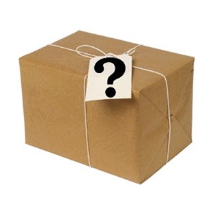 A mysterious box