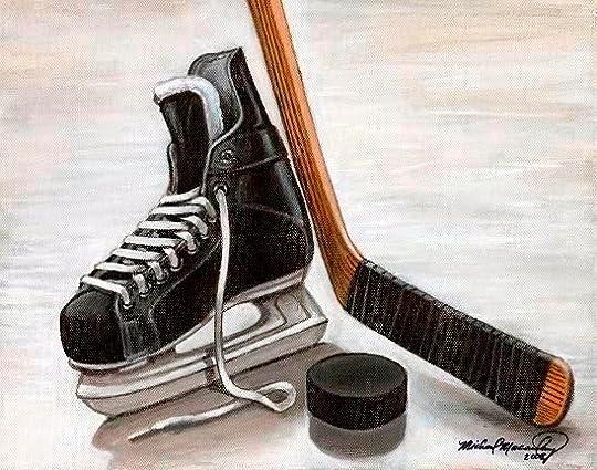 Hockey!: