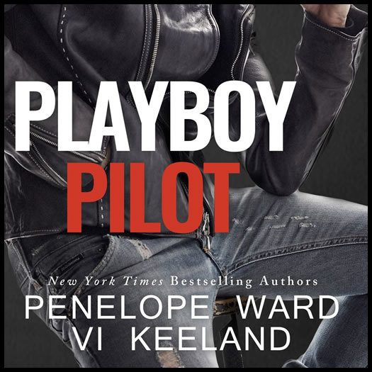 playboy pilot epub