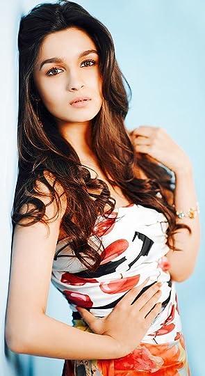 Alia Bhatt: