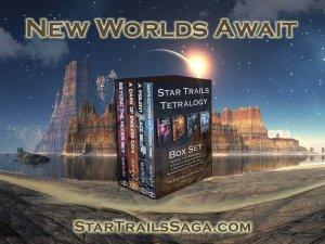 star-trails-fox-graphic