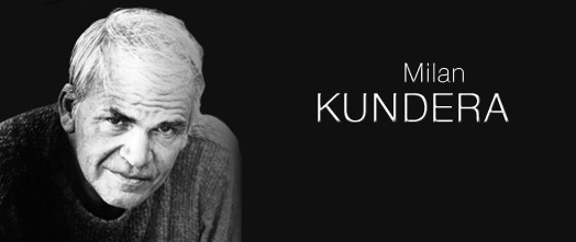kundera essays Buy critical essays on milan kundera (critical essays on world literature) by peter petro (isbn: 9780783884646) from amazon's book store everyday low prices and free.