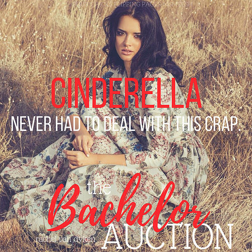 #BachelorAuction