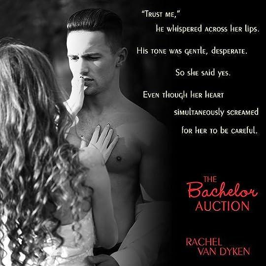 Bachelor Auction - Rachel Van Dyken: