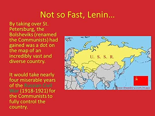a summary of the sealed train a story about lenin On april 16, 1917, vladimir lenin, leader of the revolutionary bolshevik party, returns to petrograd after a decade of exile to take the reins of the russian revolution.