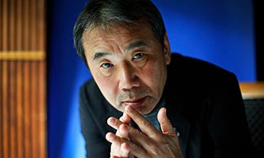 Murakami,