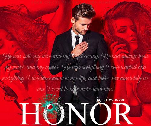 #Honor