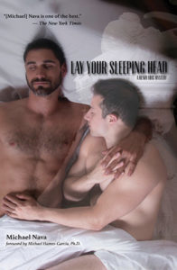 Lay Your Sleeping Head book cover