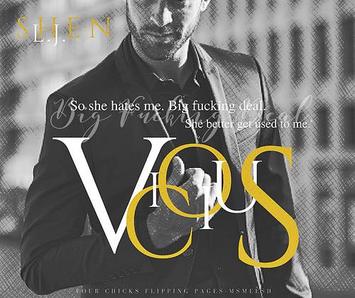 #Vicious