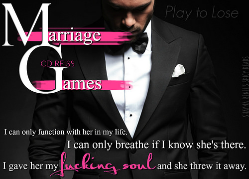 marriage games teaser