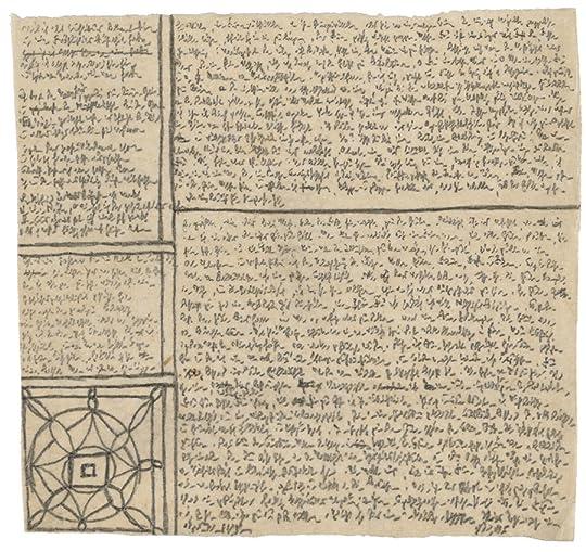 Walser'in Karınca Duaları (Microscript ya da Mikrogramlar)