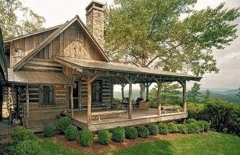 Sully's cabin: