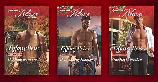 Men At Work - Tiffany Reisz: