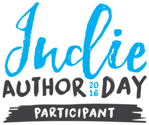 Anaheim Central Library Indie Author Day