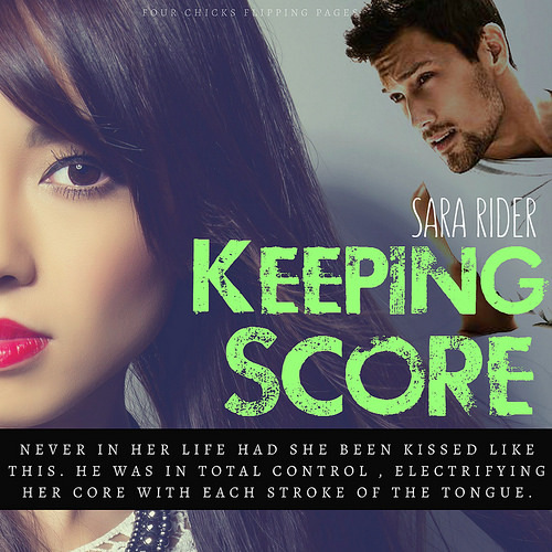 #KeepingScore