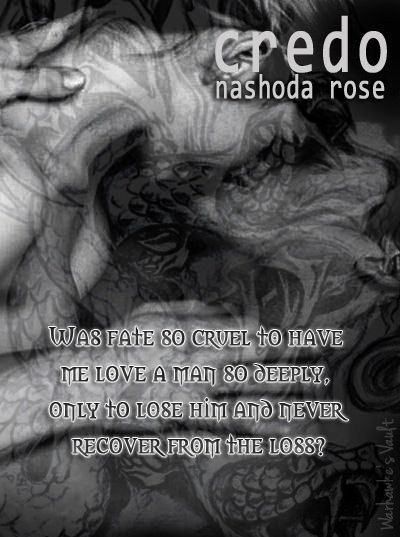 Credo scars of the wraiths 3 by nashoda rose this book is definitely my favorite one in the series the prologue was intense and carried through the book the story was interesting with enough focus on fandeluxe Images